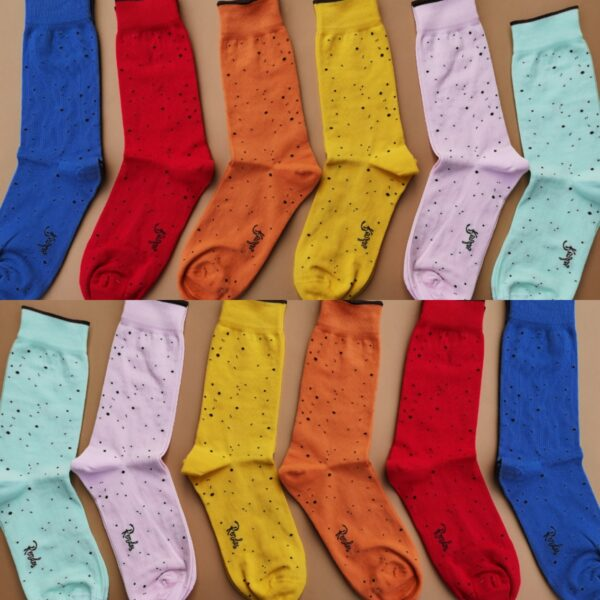 šarene čarape