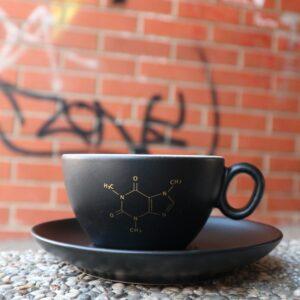 Molekula caj