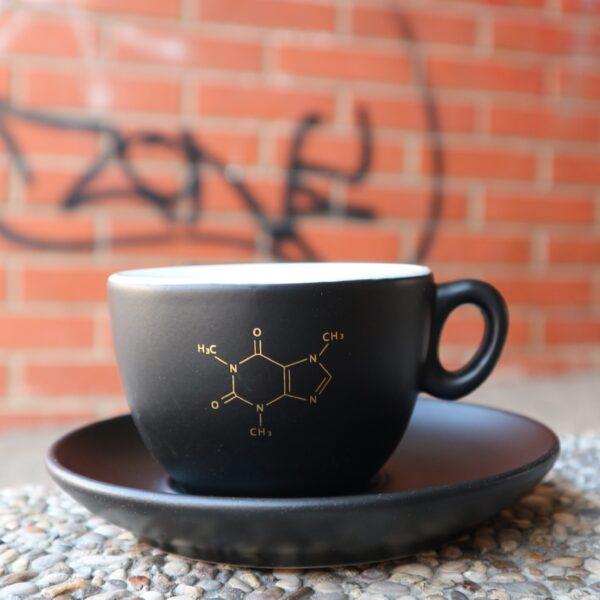 Molekula cappuccino