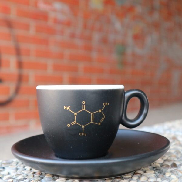 Molekula espresso